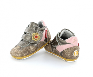 Shoesme babyproof schoenen